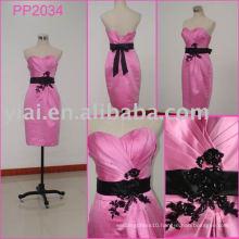 2010 Manufactory sexy fashion prom dress PP2034