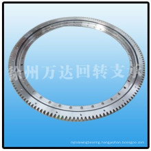 Flange Slewing Bearing for canning machinery