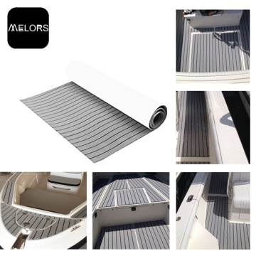 Almofadas Marinhas Melors Floor Decking Sheet Swim Mat
