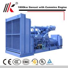 3 MW DIESEL GENERATOR OF CUM GENSET 2200KVA THREE-PAHSE MOTOR DYNAMO PRICE