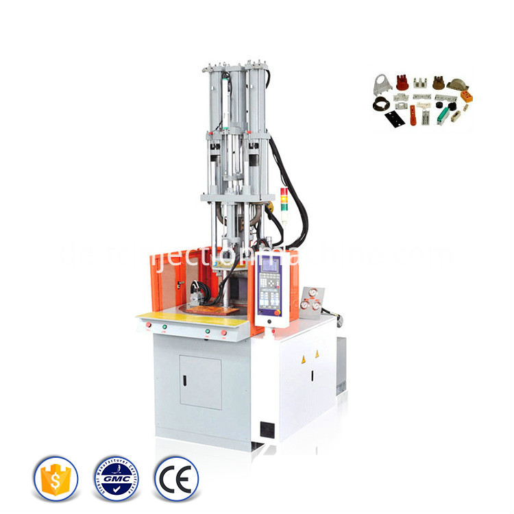 BMC Materials Injection Molding Machine