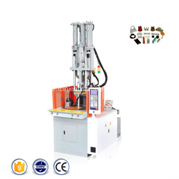 BMC Bakelite Rotary Injection Molding Machine