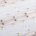 Floodlight IP66 200W low bay fixture For Poarking lots light