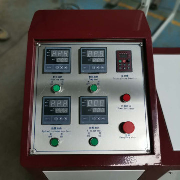 Single Sealant Sealing Machine