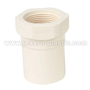 ADAPTADOR FÊMEA DE CPVC ASTM 2846