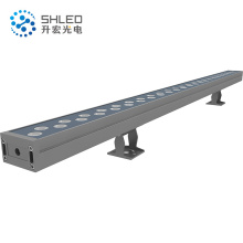 commercial building facade lighting led wall washer