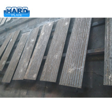 Resistance to Strong Impact Abrasive Wear Plate