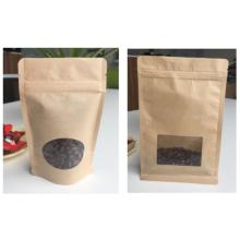 Custom Printed Dried Food Packaging Bag