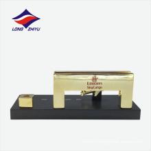 Выставка поделок ручка управления держатель имя держателя карточки металла