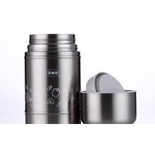 Stainless Steel Vacuum Food Jar Svj-750