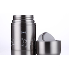 Edelstahl Vakuum Lebensmittel Jar Svj-750