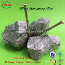 Ferro Silicon Manganese Fesimn Alloy