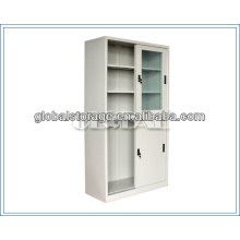 Steel office cabinet