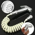 High Pressure Toilet Extensible Water Stainless Steel Shower Hose Quick Coupling Flexible Hose
