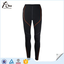 Frauen Recovery Plain Kompression Strumpfhosen Custom Active Wear