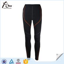 Combinaisons de compression en douceur Women Recovery Custom Active Wear