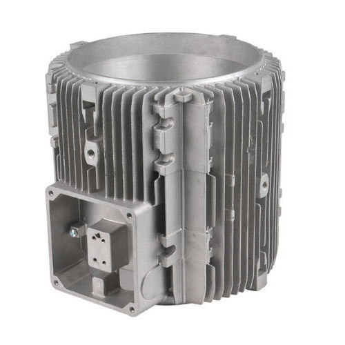 Aluminum Motor Housing