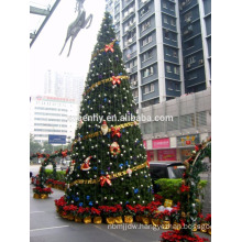 Giant Outdoor Commercial Lighted Christmas Tree Wedding Xmas Decor