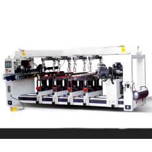 Möbelherstellung Six-Row Holzbohrmaschine