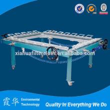 90t-48 Polyester Siebdruckmaschine