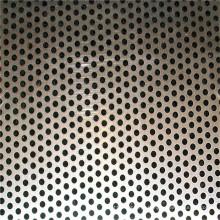 Metal perfurado para placa de cobertura