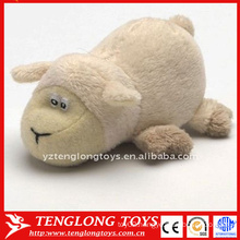 Novelty plush toy mobile screen cleaner