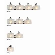 Modern Home Decoration Glass Wall Light (87301-3)