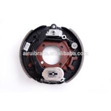 """Барабанный тормоз -12 .25 """"электрический тормоз с регулировочным тросиком для прицепа"""
