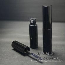 Mini Black Mascara Tube/Cosmetic Bottle