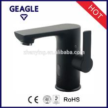 No toque sensor de baño infrarrojo electrónico Tap ZY-8979B