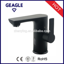 Nenhum toque sensor infravermelho banheiro eletrônico Toque ZY-8979B