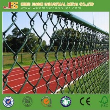 6 Foot Chain Link Fence in Rolls
