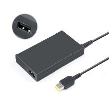 Cargador del adaptador de corriente alterna de 20V 4.5A 90W para Lenovo Thinkpad G405 G500