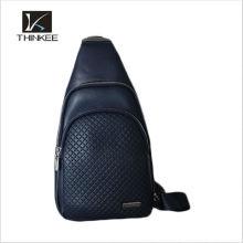 Подгонянный водоустойчивый камуфляж нейлон унисекс стильный сумка рюкзак слинг груди мешок