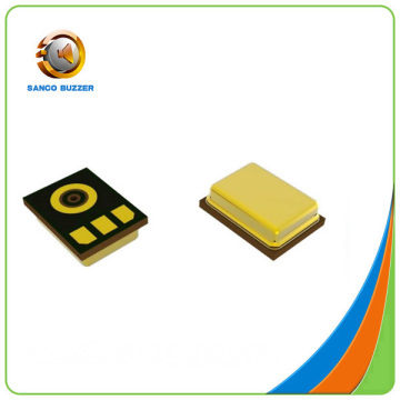 SMD Analog MEMS 3.35x2.50x0.98mm -38dB