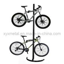 Fahrrad Freistehende Wandmontierte Lagerung Fahrradständer