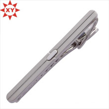 Pince à cravate de l'homme en métal fait sur commande de prix usine pour la cravate de Bolo