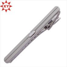Клип цены фабрики изготовленный на заказ металл мужской галстук галстук
