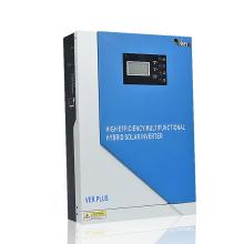 3kw 4kw 5kw off grid solar pv modules hybrid inverter system