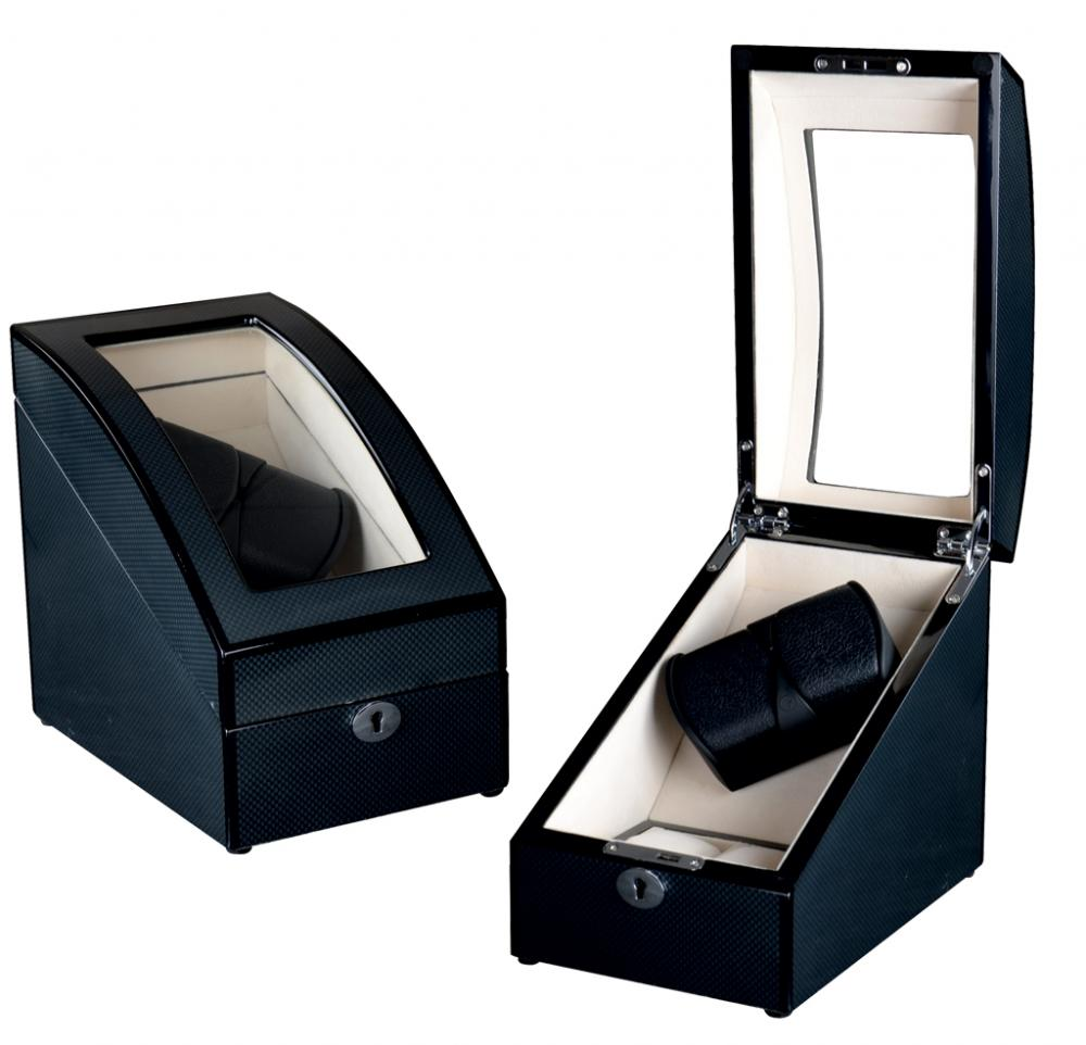 Ww 8221 Carbon Fiber Popular Watch Winder