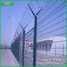 CURVY FENCE 3d fence