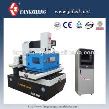 cnc wire cut machine high accuracy for sale