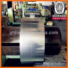 Bande en acier inoxydable 316L avec de bonne qualité (inox 316L chaud roulé bobines d'acier)