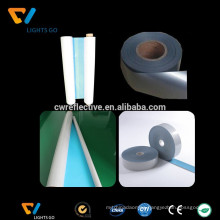 wholesale high light reflective heat transfer vinyl tape for clothing