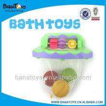 basketball water game bath toy