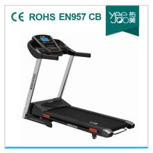 2015 modèle AC 40cm largeur Fitness Running Machine motorisée tapis roulant pour F18