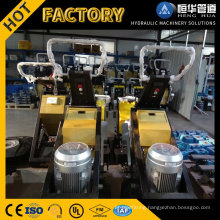 High Speed Grinding 380V Concrete Buffer Machine Polishing machine