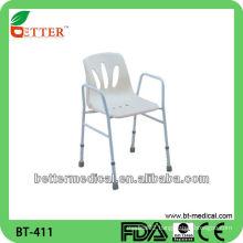 Waterproof shower chair
