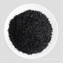 Activated Carbon Desulfurization and Denitrification