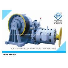 VVVF Elevator Gear Machine